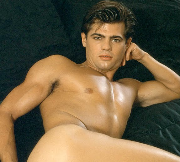 Jeff Olsen Gay 12