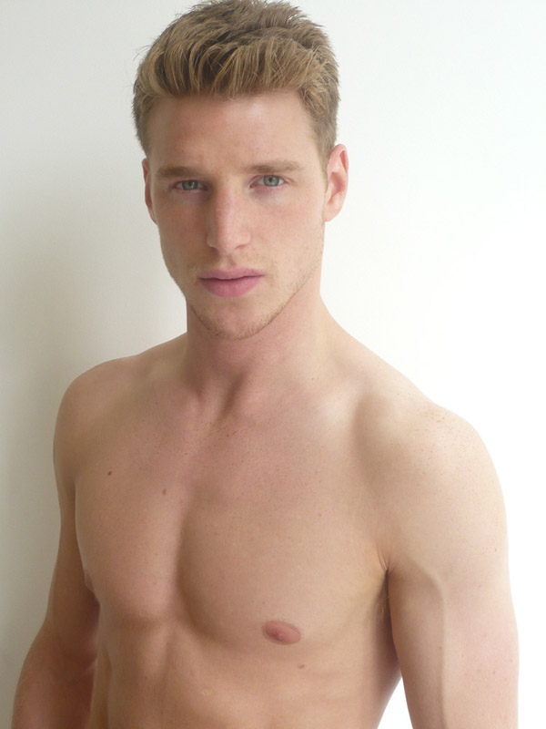 Blonde Male Model Stock Images, Royalty-Free Images
