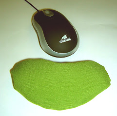 Pad Mouse