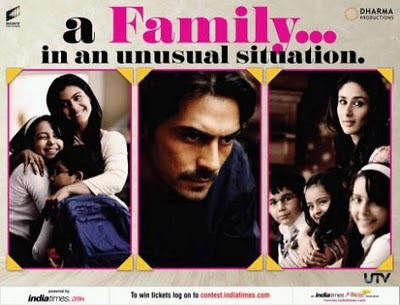 Watch We Are Family (2010) Movie Online
