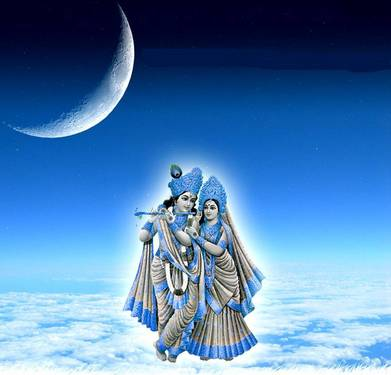 krishna wallpaper. Lord Krishna Wallpaper.