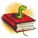 Bookworm!