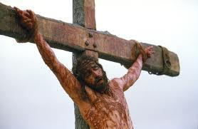 A cruz é o caminho para a luz