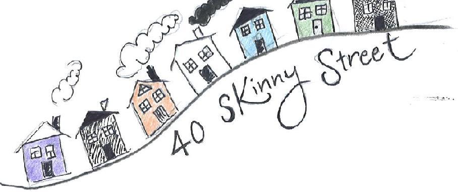 40 Skinny Street