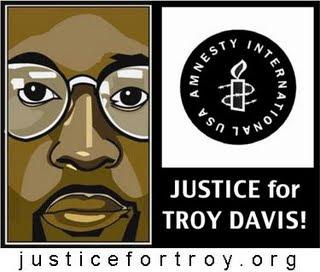 troy davis execution