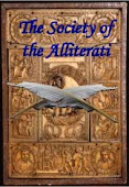 The Secret Society of the Alliterati