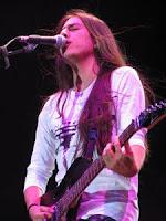 Mejor Guitarrista 2009