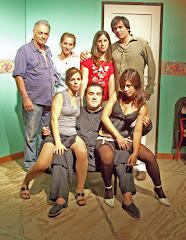 Compañia de Teatro Ingeniero White