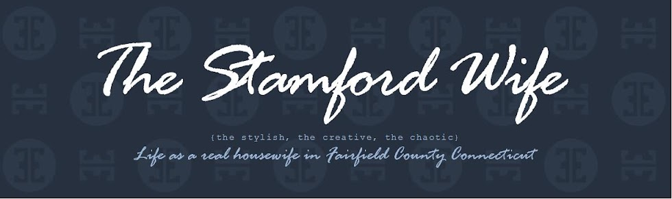 The Stamford Wife