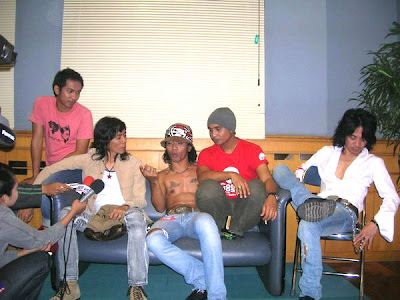 slank interview