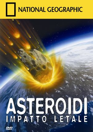 National Geographic – Asteroidi