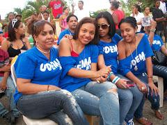 Las Chicas UDEMA