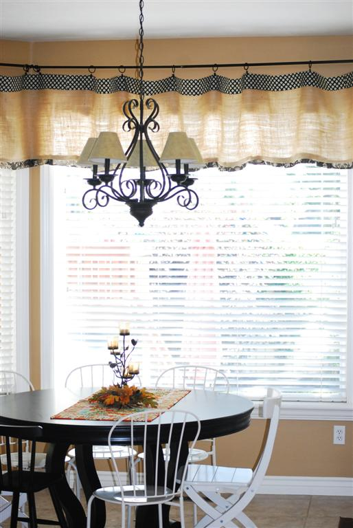 Large Kitchen Curtain Drapes