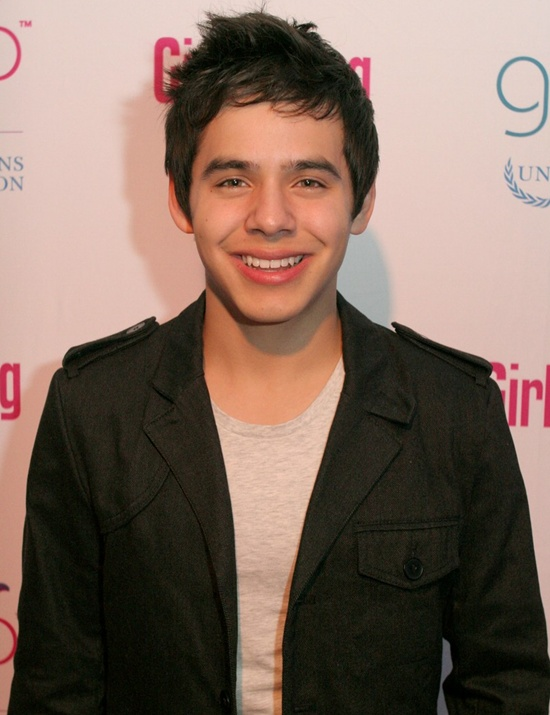 David Archuleta - Photo Set