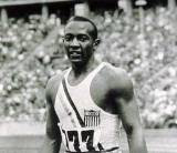 Jessie Owens: We have the same birthday!