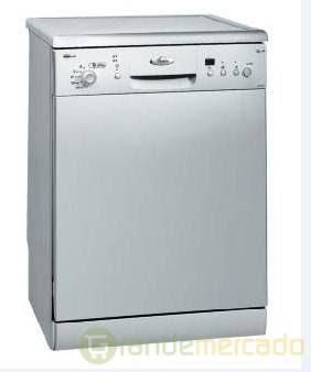 Maquina lavar loiça deco