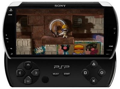 psp-go-PSPgo game