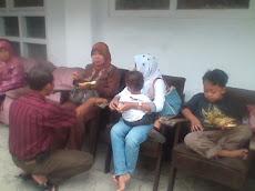 Bp. Asep N Ibu Nunung Sedang Curhat