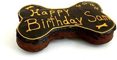 Grreeat Birthday Recipe Ma Snax Carob Carrot Calendula Cake For Dogs