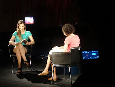 mercedes halfon et moi en ConfesionarioTV.