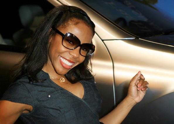 R. Kelly's Ex-Wife Talks Dance Theatre in Atlanta & Being ...