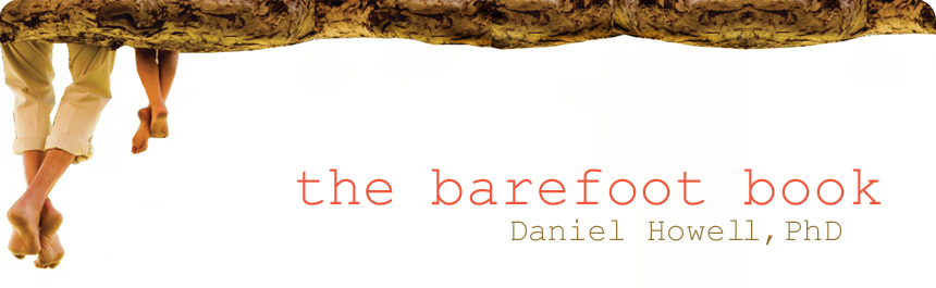 The Barefoot Book