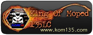 Official KOM135 Website