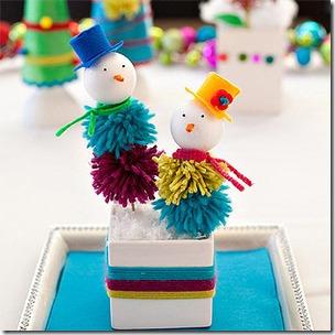 Manualidades navide as para chicos portal de manualidades - Manualidades navidad para ninos ...