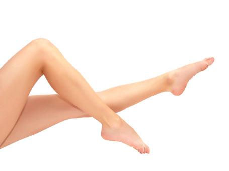 Luce tus piernas en toda epoca del año