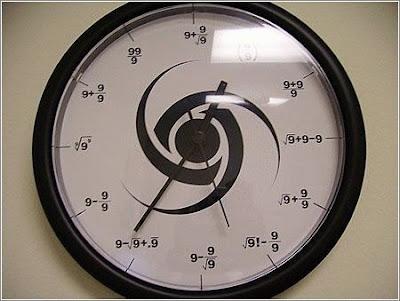 ceasul geniilor si tocilarilor