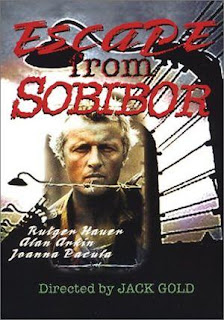 escape from sobibor poster