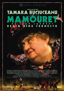 mamouret