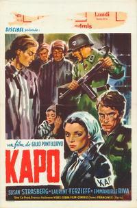 kapo 1959
