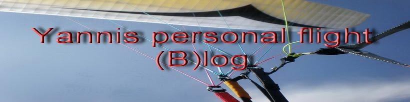 crete paragliding
