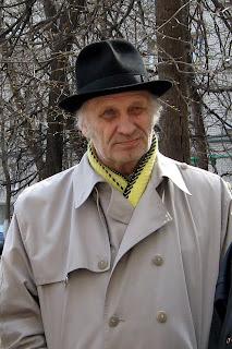 Гусев Валерий Фёдорович - Главный конструктор ЕС-1033
