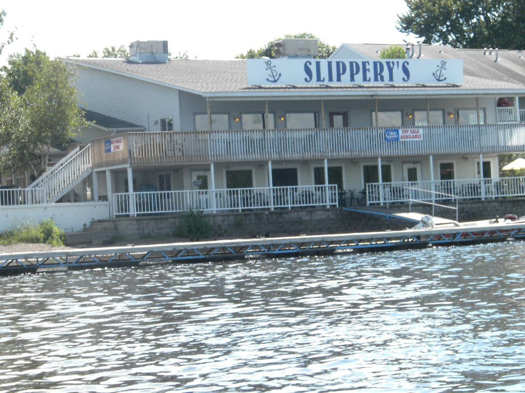 Slippery S In Wabasha Mn