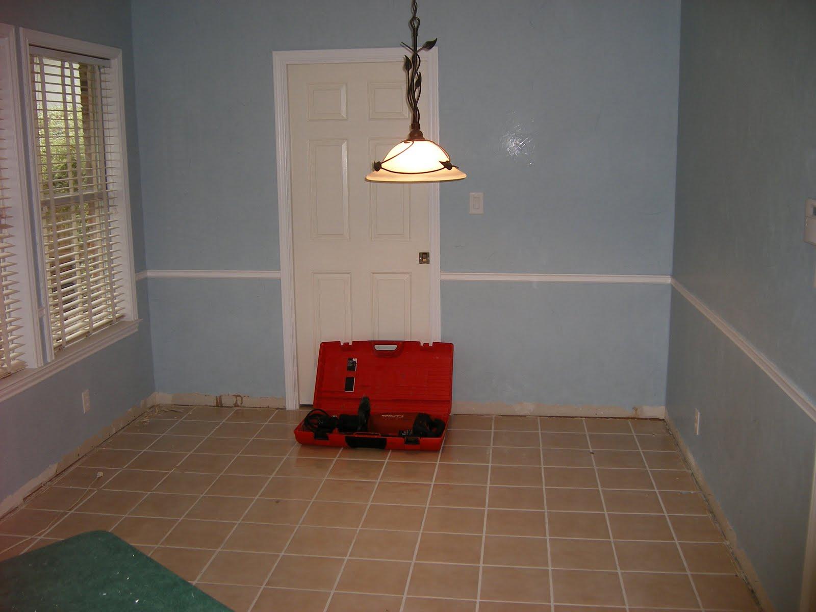thinset removal machine rental