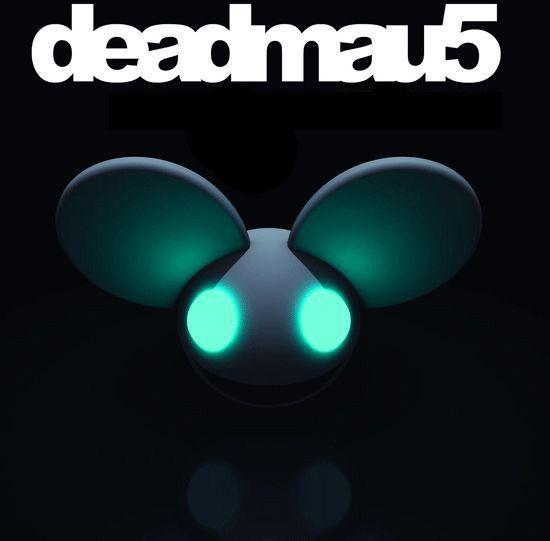 Deadmau5 Moar Ghosts N Stuff