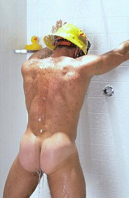 Fotos de bombeiros fardados machos gays nu