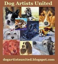 Member of Dog Artists United