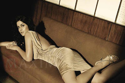 Katrina Kaif Maxim Scans