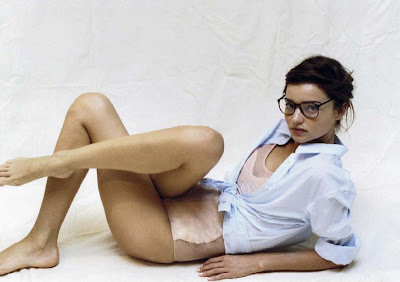 Miranda Kerr Jalouse French Magazine Scans