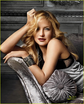 Kate Hudson Instyle Magazine Photo shoot