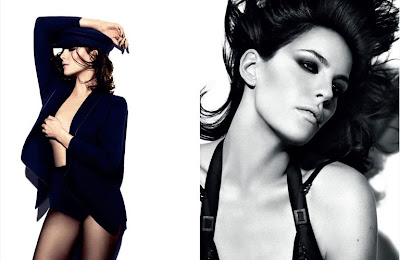 Liv Tyler Wonderland Magazine Photo Shoot