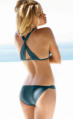 Doutzen Kroes Victoria Secret Swimsuit PhotoShoot