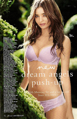 Miranda Kerr Victoria Secret Swimsuit