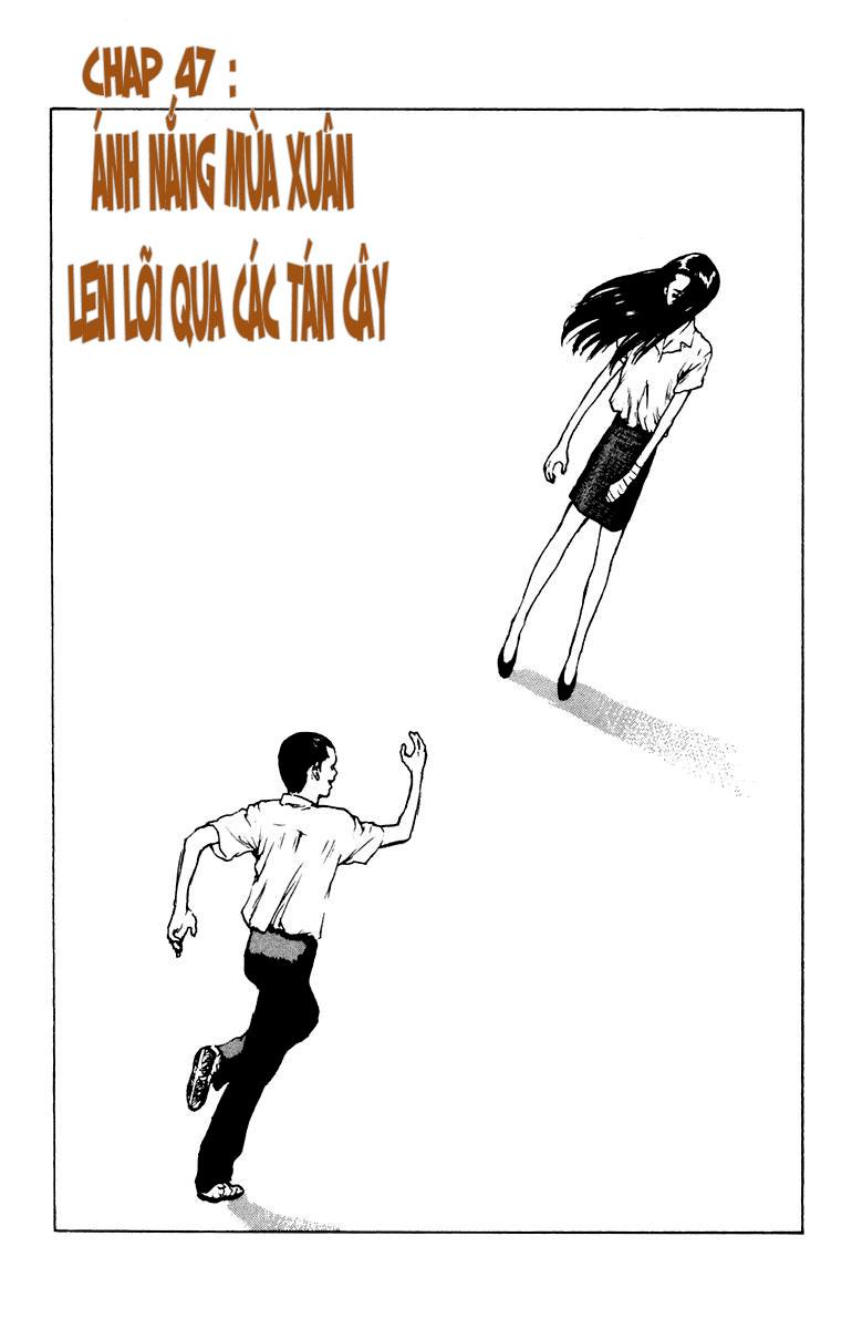 Angel Densetsu chap 47 - Trang 3