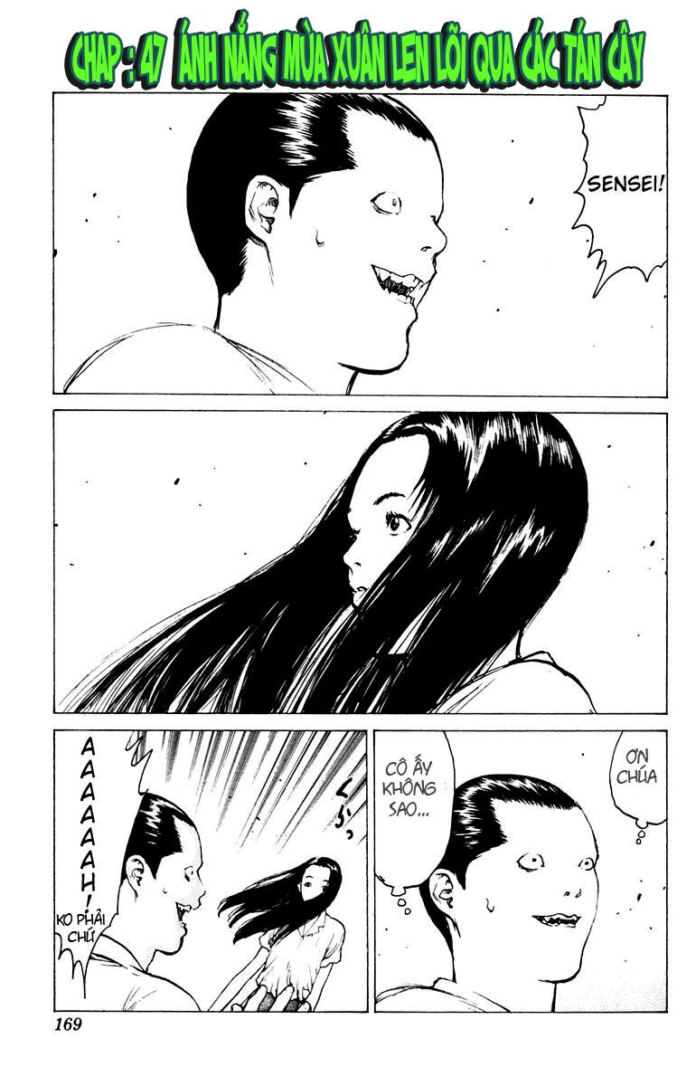 Angel Densetsu chap 47 - Trang 2