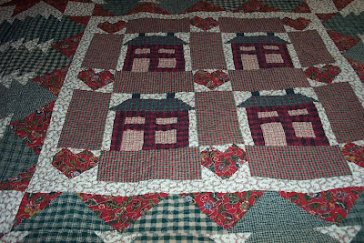 Greenbaum's Quilted Forest - Home