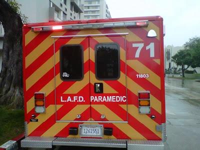 09 Recapitulación - La ambulancia Licenseplate1261551ambulance71